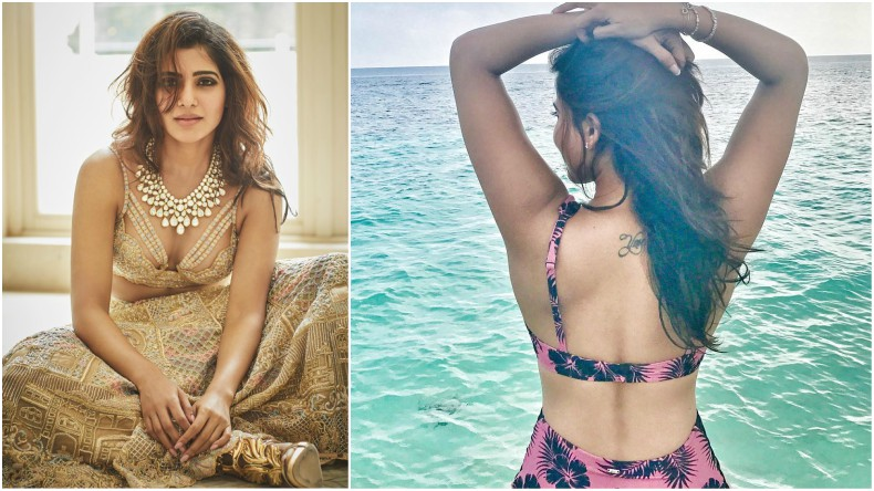 Samantha Akkineni photos: 35 hot, sexy and most beautiful photos of Samantha Akkineni