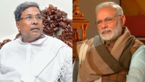 Narendra Modi the most corrupt Prime Minister ever: Karnataka CM Siddaramaiah hits back at PM