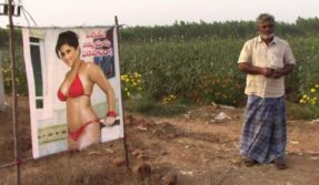 Sunny Leone becomes 'evil eye' for this Andhra farmer; find out how