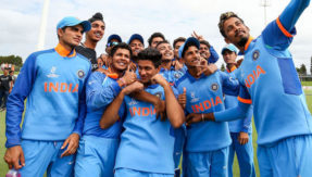 Under-19 World Cup: Shubhman Gill's residence erupts in dances of joy; watch the video here