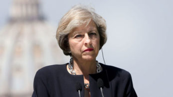 Theresa May,Brexit vote,European Union,UK parliament, Theresa May no confidence motion, Conservative Party, Labour Party,