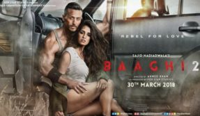 Baaghi 2 trailer release date: LIVE UPDATES