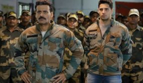 Sidharth Malhotra's Aiyaary fails to impress audiences; makes less than 4 crore on opening day