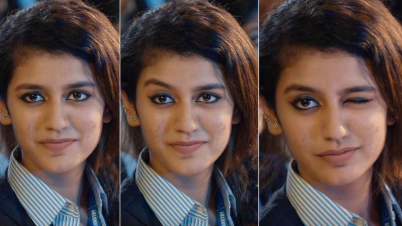 Priya Varrier has become an internet sensation and here is how her family is reacting to her new-found fame