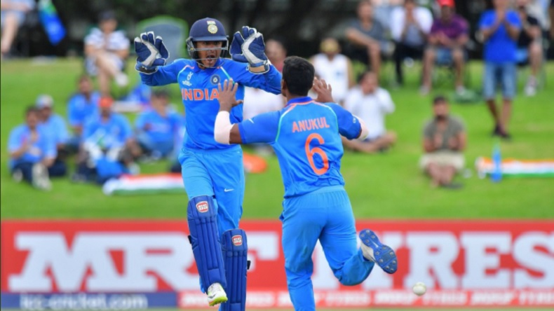 U19 World Cup: From Sachin Tendulkar to Virender Sehwag, wishes pour-in for India U-19 cricket team