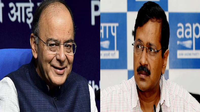 Arun Jaitley, Finance minister, Finance ministry of India, Narendra modi, BJP, Bhartiya Janata Party, AAP, Aam Aadmi party, Arvind kejriwal, Delhi, Delhi high court, DDCA,