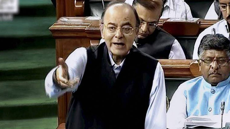 Union Budget 2018: FM Arun Jaitley announces free power to 4 crore homes under Saubhagya Yojana