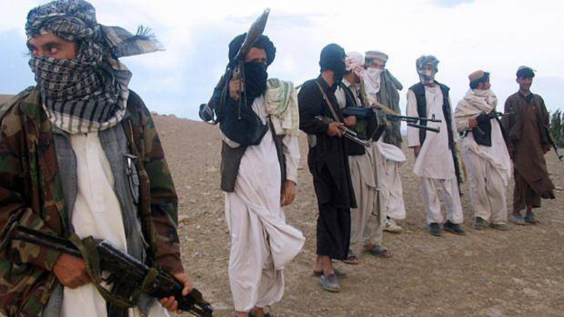 Afghan Taliban asserts on peace talks, says want to end war through dialogue