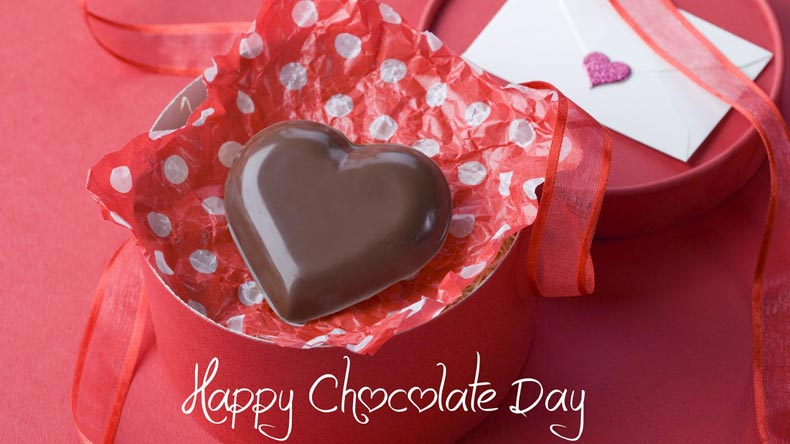 Happy Chocolate Day 2018, February 9: Best Wishes, Images, SMS, Quotes, Facebook, WhatsApp Messages and GIFs to send to your loved ones