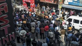 Delhi traders go on 2-day bandh to protest ongoing sealing drive