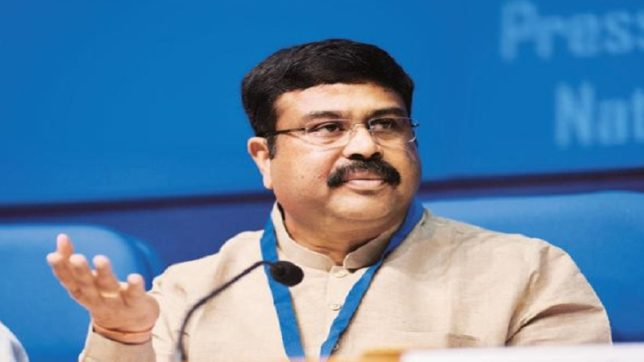 Pakistan a 'chhutputiya' nation; India will give befitting response if its misadventures continue: Union minister Dharmendra Pradhan