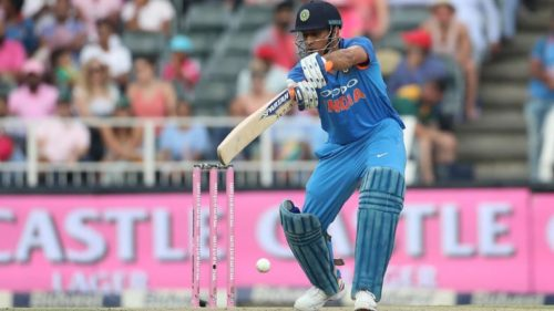 Here's why MS Dhoni was not picked for the Nidahas Trophy