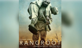 Sajjan Singh Rangroot new poster: Diljit Dosanjh shows the true spirit of a soldier