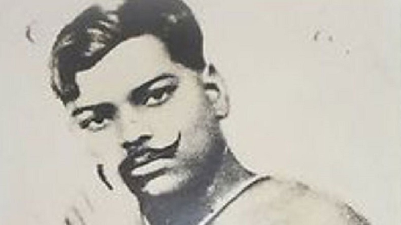 revolutionary chandra shekhar azad Never miss a story from jennifer hall, when you sign up for mediumlearn more.