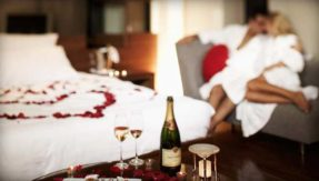 Valentine's Day 2018 special: Love making tips for a romantic evening