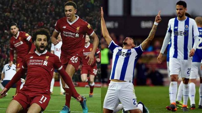 Liverpool vs Porto, Champions League: Preview, how to watch online, live streaming and live coverage on TV, when is Liverpool vs Porto match, what time does it start