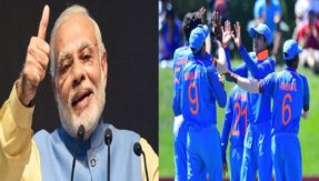 Congratulations U19 team India: Politicians share wishes on twitter