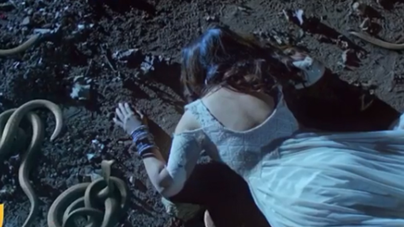 Naagin 3 promo: Surbhi Jyoti is the new Naagin on her way for revenge