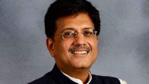 Railway Recruitment Board (RRB) will return the fee to candidates, says Piyush Goyal Rail Minister
