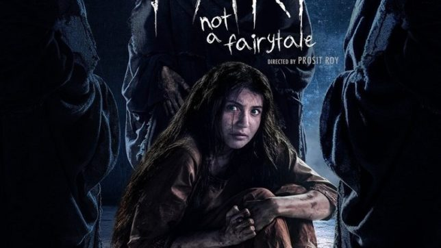 Pari screamer 3: Will you be her Valentine? Anushka Sharma's scary look will send chills down your spine