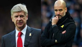Arsene Wenger rejected Pep Guardiola as he was too old to play for Arsenal after Barcelona