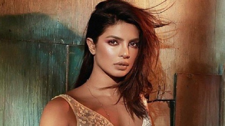 Learn how to sign off a 'bad day' like Priyanka Chopra in this Instagram video