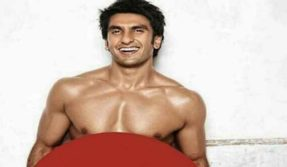 This throw-back pic from Ranveer Singh's college days is a proof he was always a rockstar