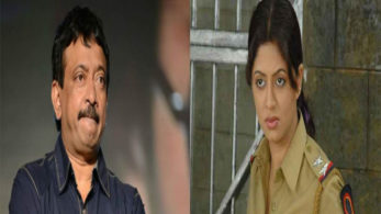 TV actress Kavita Kaushik has slammed director Ram Gopal Varma for revealing private details about Sridevi's life in an open love letter