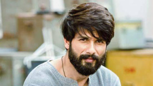 Shahid Kapoor to attend 'satsang' with family on his 37th birthday