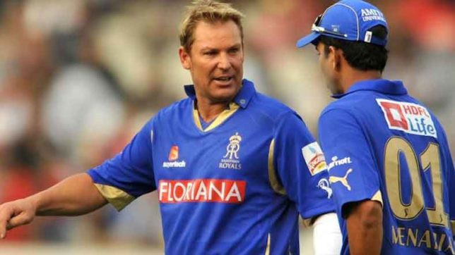 IPL 2018: Rajasthan Royals appoint former captain Shane Warne as bowling mentor