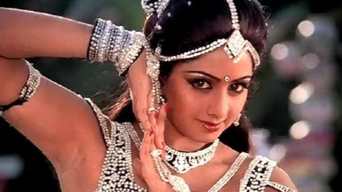 Such irony! 35 Years Of Himmatwala coincides with unfortunate death of the iconic actress Sridevi