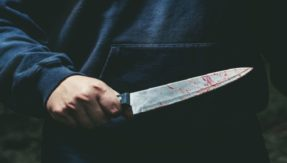 Delhi high court gives life time imprisonment for man who brutally stabs wife 21 times with knife