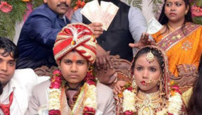 Woman poses as man, marries two girls for dowry; held for fraud and forgery