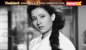 Memorable films of Madhubala, the timeless beauty — Flasback