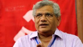 Sitaram Yechury comes under fire at CPI-M party meet in Kerala