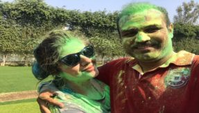 Holi 2018: From Virender Sehwag to John Cena, Sports fraternity send fans Holi wishes
