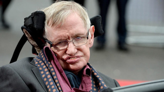 Stephen Hawking dies at 76: Here are top 5 researches by the renowned theoretical physicist