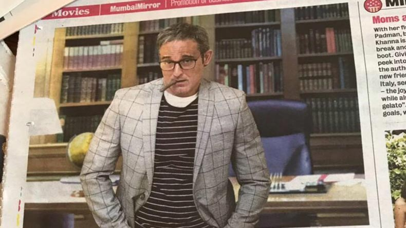 Akshaye Khanna-Anupam Kher starrer The Accidental Prime Minister to go on floor from March 31