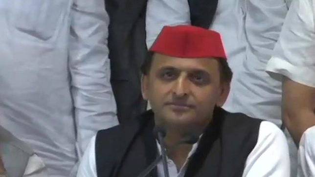 People have become one to bring bad days for BJP: Akhilesh Yadav on UP bypoll results