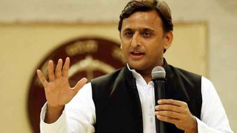 Everyone cheats in exams, a little bit of it is not cheating, says Akhilesh Yadav