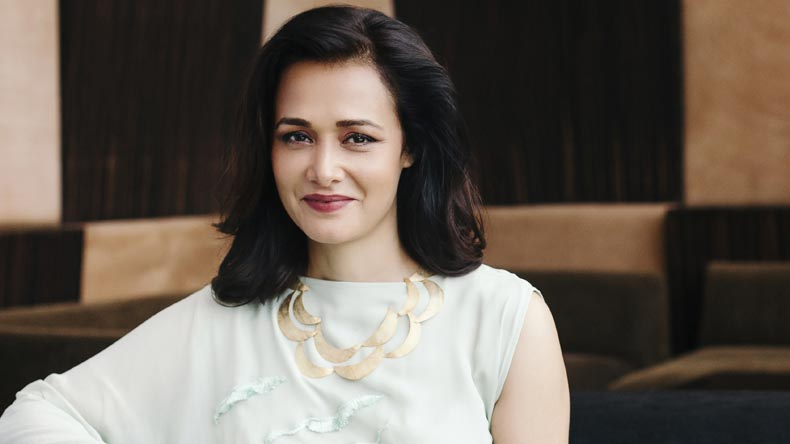 Amala Akkineni's emotional appeal to media: Allow me a life, some privacy