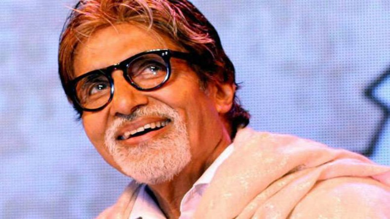 Amitabh Bachchan shares his job application photo from 1968; says no wonder he was rejected