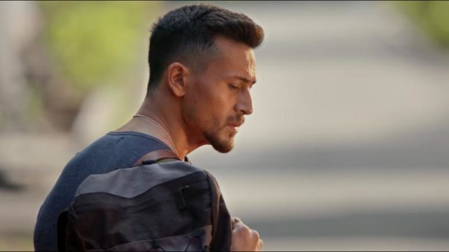 Baaghi 2 new song Lo Safar: Tiger Shroff embraces his ...