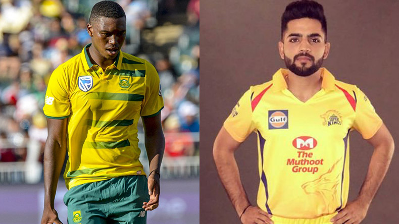 From Lungi Ngidi to Dhruv Shorey, 5 Chennai Super Kings youngsters to watch out for in IPL 2018