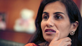 ICICI Bank accepts Chanda Kochhar's resignation, appoints Sandeep Bakshi as new CEO