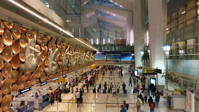 DigiYatra: Link flight tickets with Aadhaar, bypass showing ID at airport security check