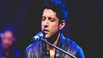 Farhan Akhtar, Farhan Akhtar Telugu singing debut, Mahesh Babu, Kiara Advani, Devi Sri Prasad, Bharat Ane Nanu, I don't know song announcement, Bollywood, Bollywood news, Tollywood, Tollywood news, Entertainment news