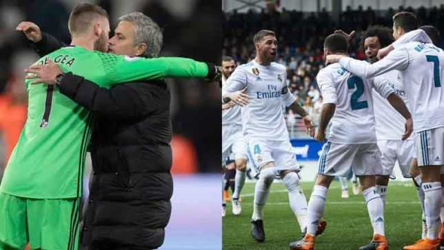 Manchester-United-boss-Jose-Mourinho-wants-Real-Madrid-to-forget-about-De-Gea