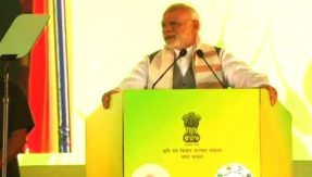 PM Modi opens up with farmers at Krishi Unnati Mela, says government committed to double their income by 2020