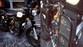 Keeping up with times! Royal Enfield to bring electric motorcycles in India soon